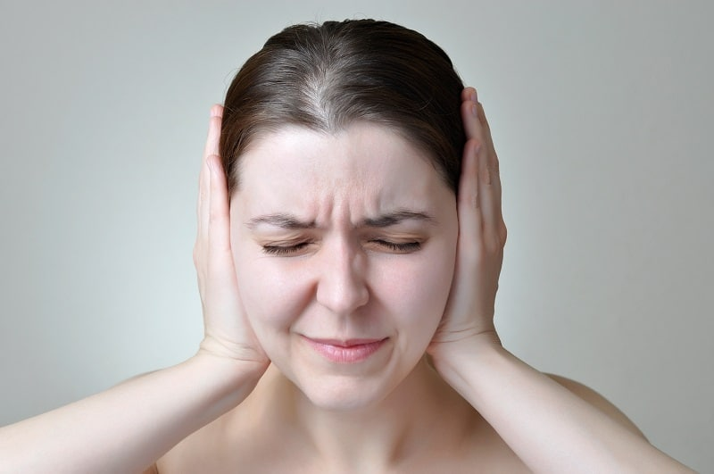 hearing loss and changes in personality