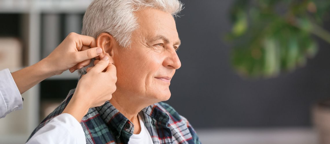 Hearing Aid Use in the U.S.